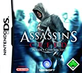 Amazon.de: Assassin's Creed: Games cover
