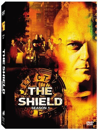 The Shield - Season 1 DVD
