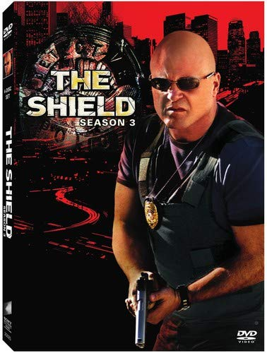 The Shield - Season 3 DVD