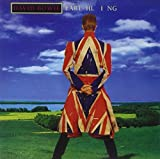 Earthling (1997) (Album) by David Bowie