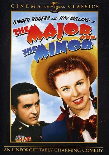 The Major and the Minor cover