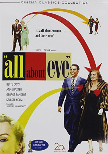 Buy all about eve DVD