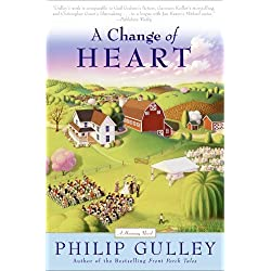 Wednesdays christian kindle ebook deals inspired reads a change of heart a harmony novel fandeluxe Image collections