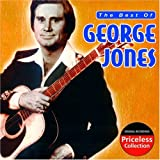 Best of George Jones [Collectables]