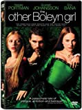 The Other Boleyn GirlMovie Cover