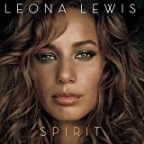 Album Cover: Spirit
