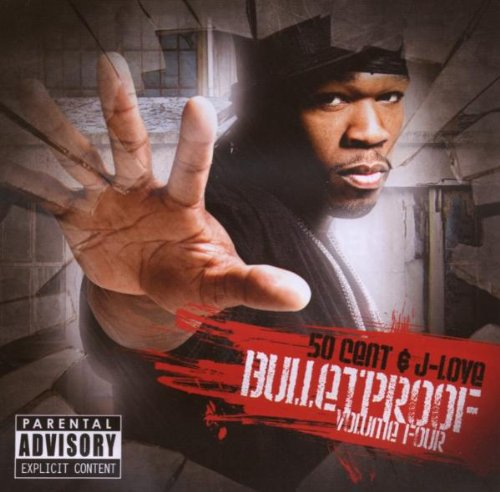 Bulletproof, Vol. 4