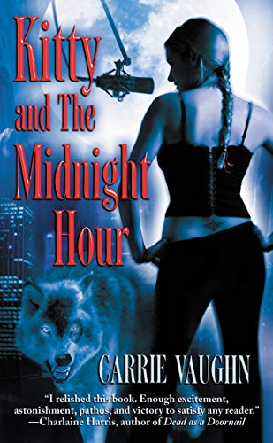 Book Kitty and the Midnight Hour
