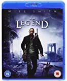 I Am Legend [Blu-ray] [UK Import]