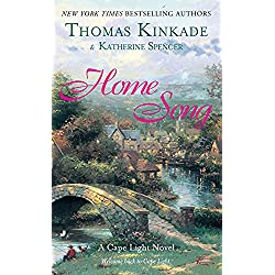Home Song: A Cape Light Novel (Cape Light Novels Book 2)