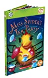 LeapFrog Tag Book Miss Spiders Tea Party