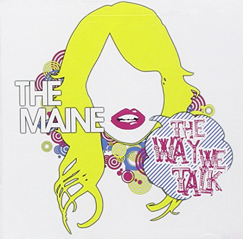The Way We Talk [EP]