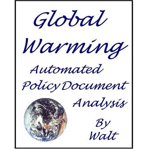 Automated Policy Document Analysis