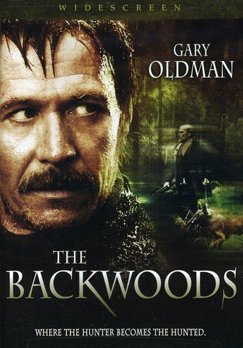 The Backwoods DVD