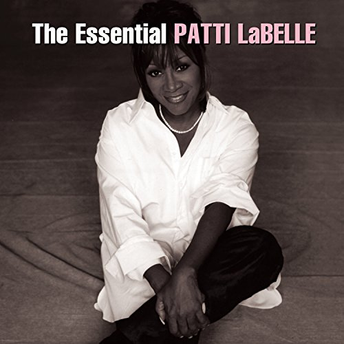 The Essential Patti