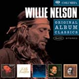 Willie Nelson [Columbia Europe]