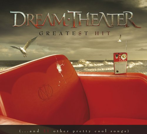 Dream Theater's Greatest Hit (...& 21 other pretty cool songs)