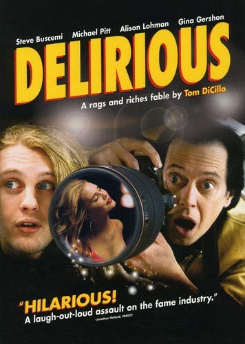 Delirious DVD