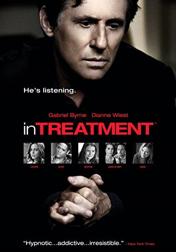 In Treatment: Season One DVD