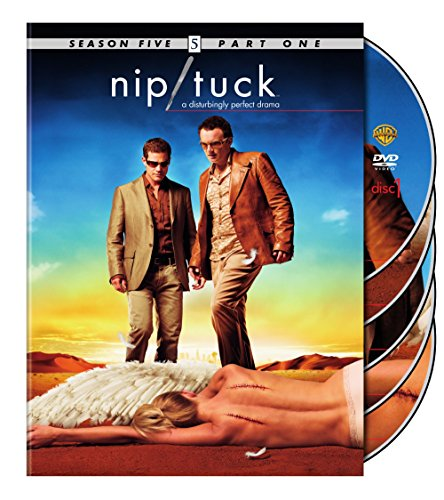 Nip/Tuck - Season 5, Part 1 DVD