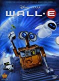 Book Wall E DVD