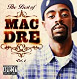 Best of Mac Dre, Vol. 4
