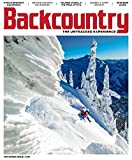 Backcountry magazine