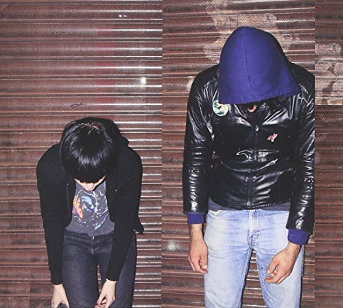 (8 bit, Electronic) [LP][24/96] Crystal Castles - Crystal Castles - 2008, FLAC (tracks), lossless