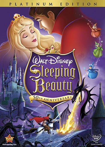 Sleeping Beauty Two-Disc Platinum Edition
