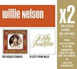X2: Red Headed Stranger/To Lefty from Willie