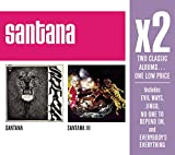 Santana/Santana III