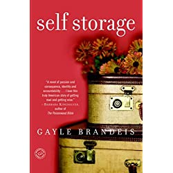 Self Storage: A Novel