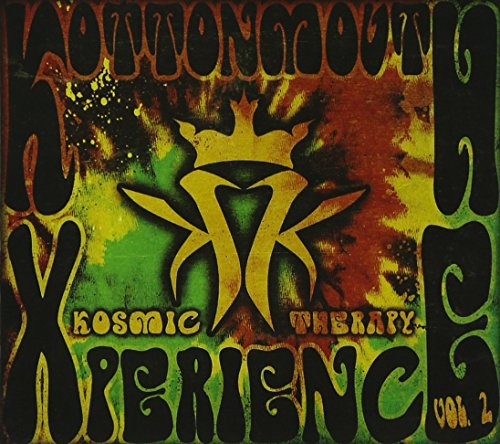The Kottonmouth Xperience, Vol. 2