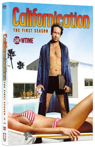 Californication - Season One DVD