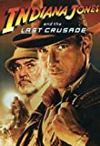 Indiana Jones and the Last Crusade (1989) (Movie)