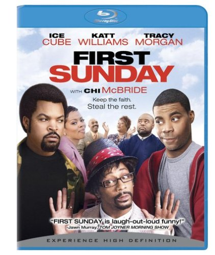 First Sunday  DVD