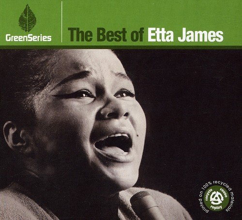 Best of Etta James: Green Series