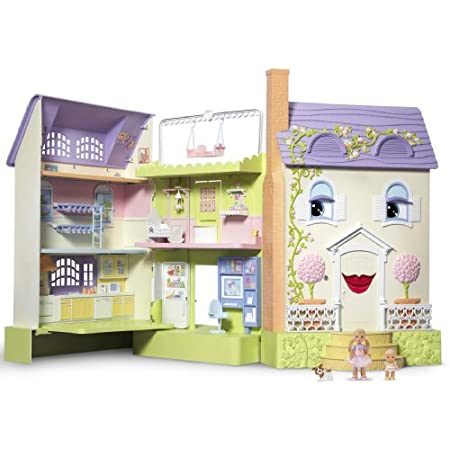 Mrs. Goodbee Interactive Dollhouse