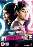 My Blueberry Nights [Blu-ray] [UK Import]