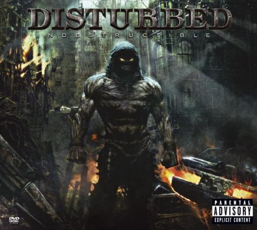 Indestructible [Deluxe Edition]