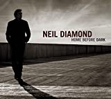 Neil Diamond - Home Before Dark EP