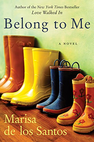 Book Belong to Me