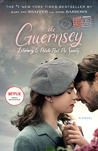Book The Guernsey Literary and Potato Peel Pie Society