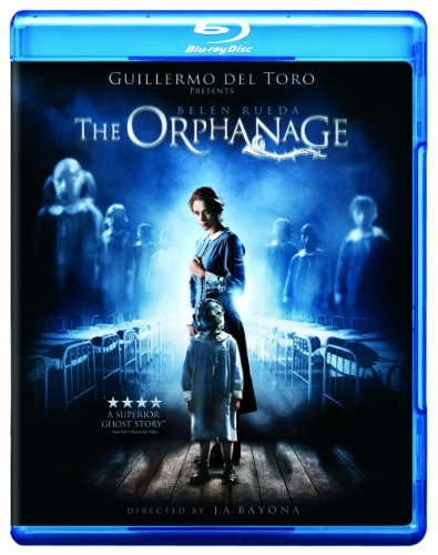 The Orphanage [Blu-ray] DVD
