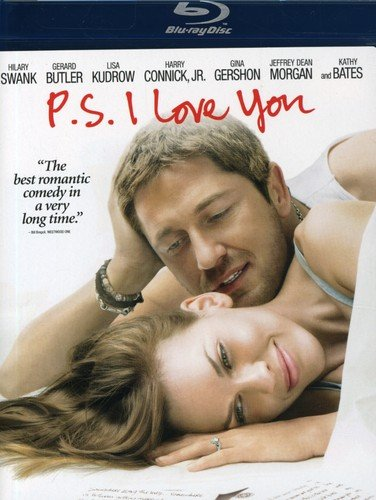 P.S., I Love You [Blu-ray] DVD