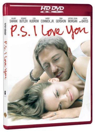P.S. I Love You [HD DVD] DVD