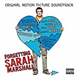 Forgetting Sarah Marshall Original Motion Picture Soundtrack (Album) by Various Artists