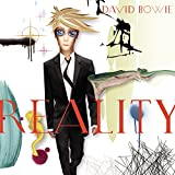Reality (2003) (Album) by David Bowie