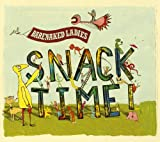 Barenaked Ladies, Snack Time album