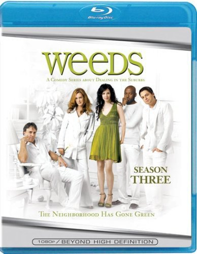 Weeds - Season Three [Blu-ray] DVD